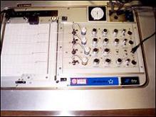 polygraph machine cost